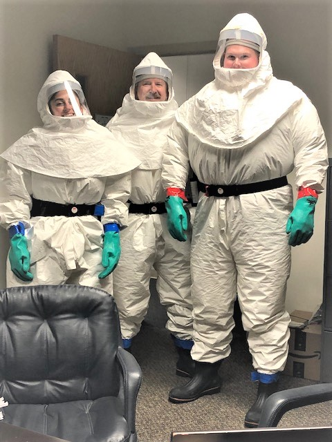 ASM Hosts Ebola and Emerging Infectious Disease Course